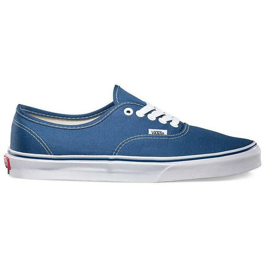 VANS CLASSIC AUTHENTIC NEW Sizes 4.5-12 Canvas Free Fast Shipping ... bd8384dfb61ec
