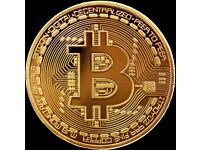 Learn about what a bitcoin/cryptocurrency is - THIS IS NOT FINANCIAL ADVICE