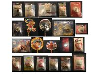 Foil Helium Balloons - Job Lot including Disney Characters 119 Balloons