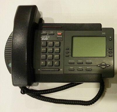 Nortel Vista 350 Single Line Telephone