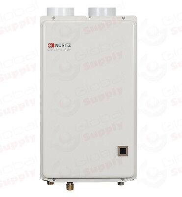 Noritz NRC661-DV-NG Interior Natural Gas Condensing Tankless Water Heater