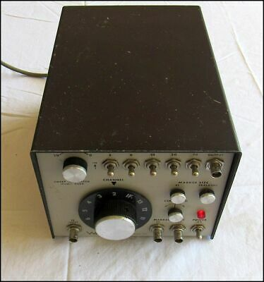 Wavetek Vhf Sweep Signal Generator Model 460a