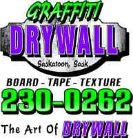 EXPERIENCED DRYWALL BOARDER