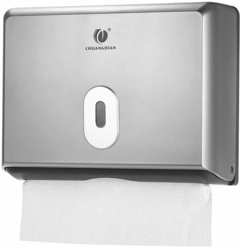 Anself CHUANGDIAN Wall-Mounted Bathroom Tissue Dispenser