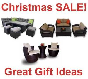 Outdoor Furniture Christmas Up to 70% Off SALE!! Berwick