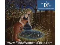 Find a Womens Circle: the DF App