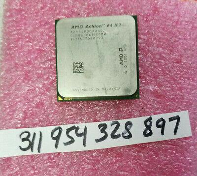 Usado, AMD Athlon 64 X2 4400+ SOCKET 939 2.2 GHz ADV4400DAA6CD 2MB 89W USA SELLER  comprar usado  Enviando para Brazil