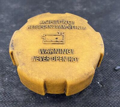Vauxhall Corsa Genuine Header Tank Radiator Cap  9202799