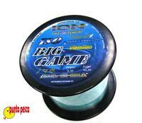 Filo Da Pesca Storioni Awa Shima Ion Power Big Game Fluorine Mt.1000 Diam. 0,50 - fluor - ebay.it