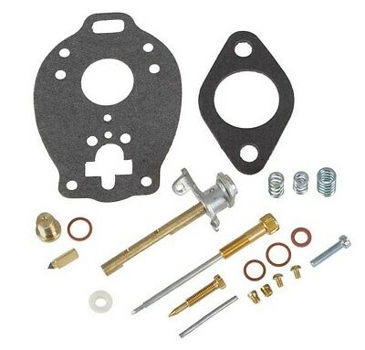 Carburetor Repair Kit Allis Chalmers International Harvester W Wc Wd Wf A B