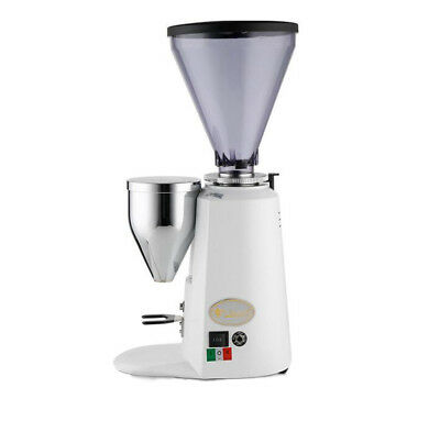 Coffee Bean Electric Quantitative Grinder Commercial Coffee Bean Grinder 220V