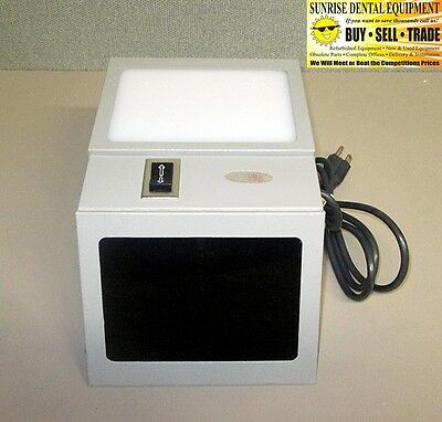 Star X-ray Dual Viewer 102gbx 6x 4 View Areas