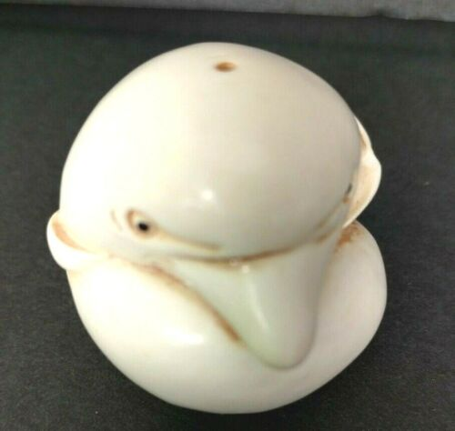 Harmony Kingdom  Roly Polys May Dolphin Figurine Crushed Marble