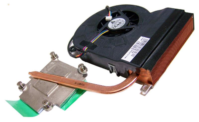 HP mXm Hpama Heatsink Fan Thermal Module 1320-007J0H2 KDB0705HB-9A10/ 90-ZBV8L73