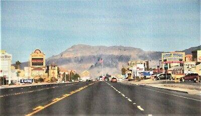 PAHRUMP, NEVADA - SUBDIVISION LOT - NO MINIMUM - NO RESERVE - HIGH BID OWNS LOT - $560.00