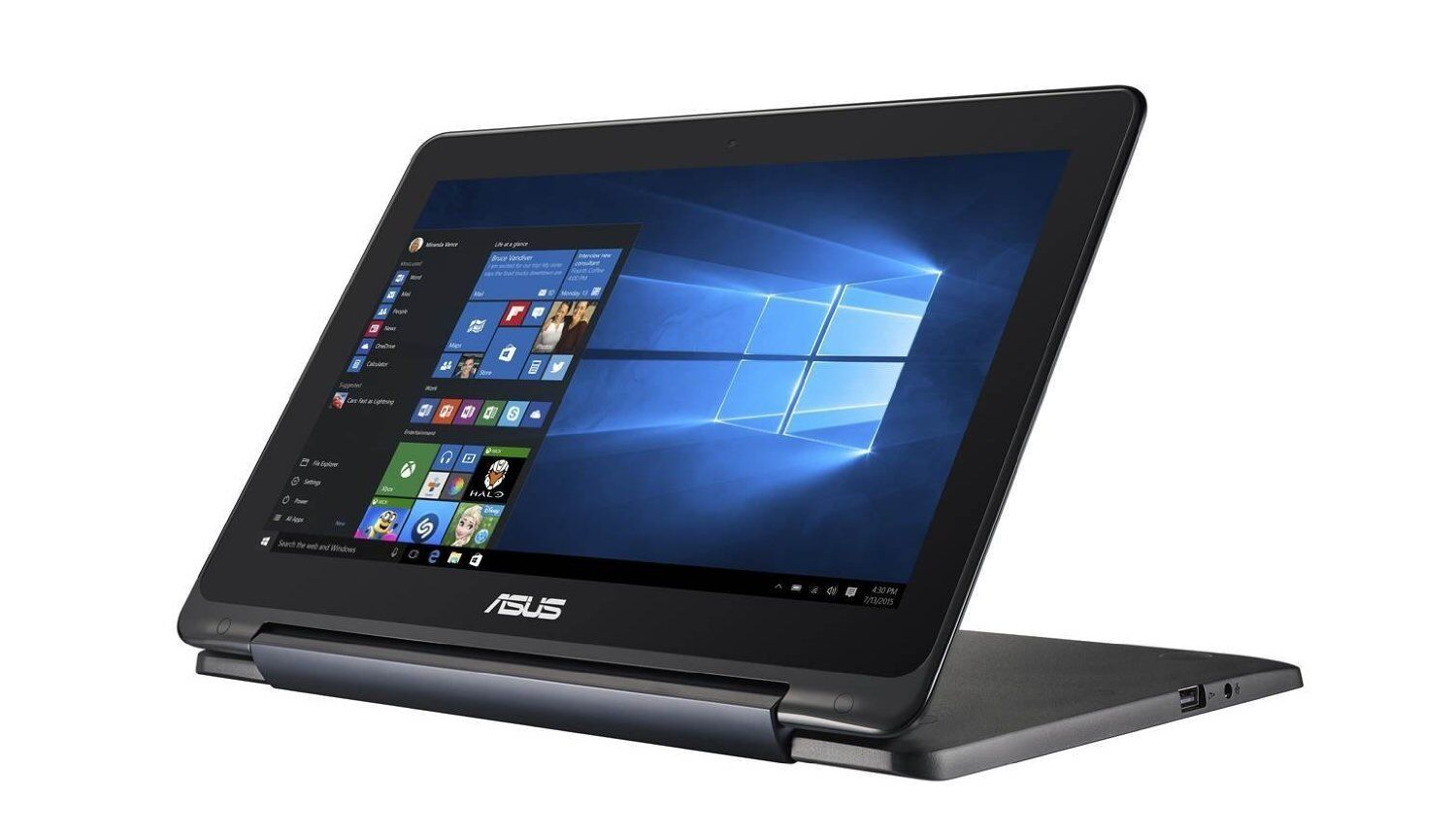 Asus P2 from eBay