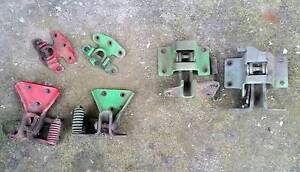 Assorted Holden Torana LH/LX/UC Door Hinges Left Right Front Rear Box Hill North Whitehorse Area Preview