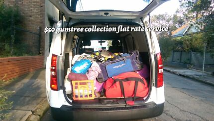 Cheap Removal ($50 flat rate service) Marrickville Marrickville Area Preview