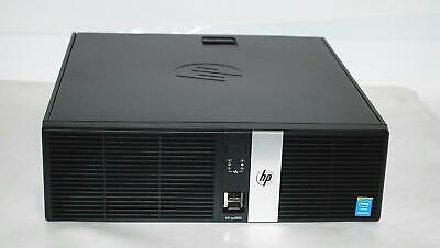 Hp Rp5800 4gb 500gb Point Of Sale System F3n60usaba Read - 800147628