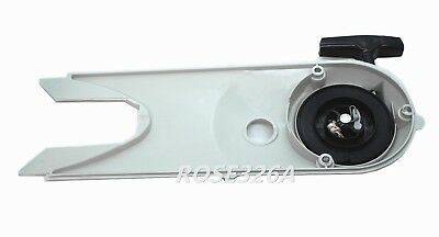 Recoil Starter Rewind For Stihl Ts400 4223 190 0401 Cut Off Saw