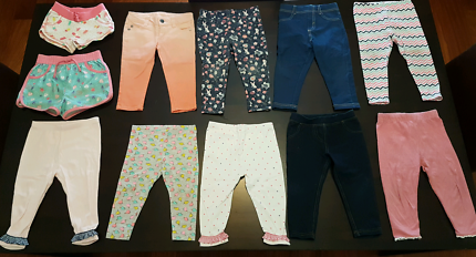 Size 1 clothes bundle