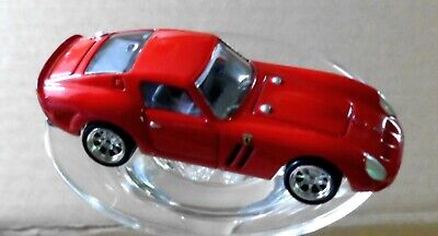 "2011 Hot Wheels ""Garage"" - Ferrari 250 GTO in Red - Mint ""Loose"""