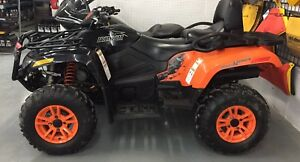 $$$ 2016 ARCTIC CAT 700 5995$ $$$
