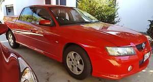 2006 VZ Holden Crewman Ute Brisbane City Brisbane North West Preview