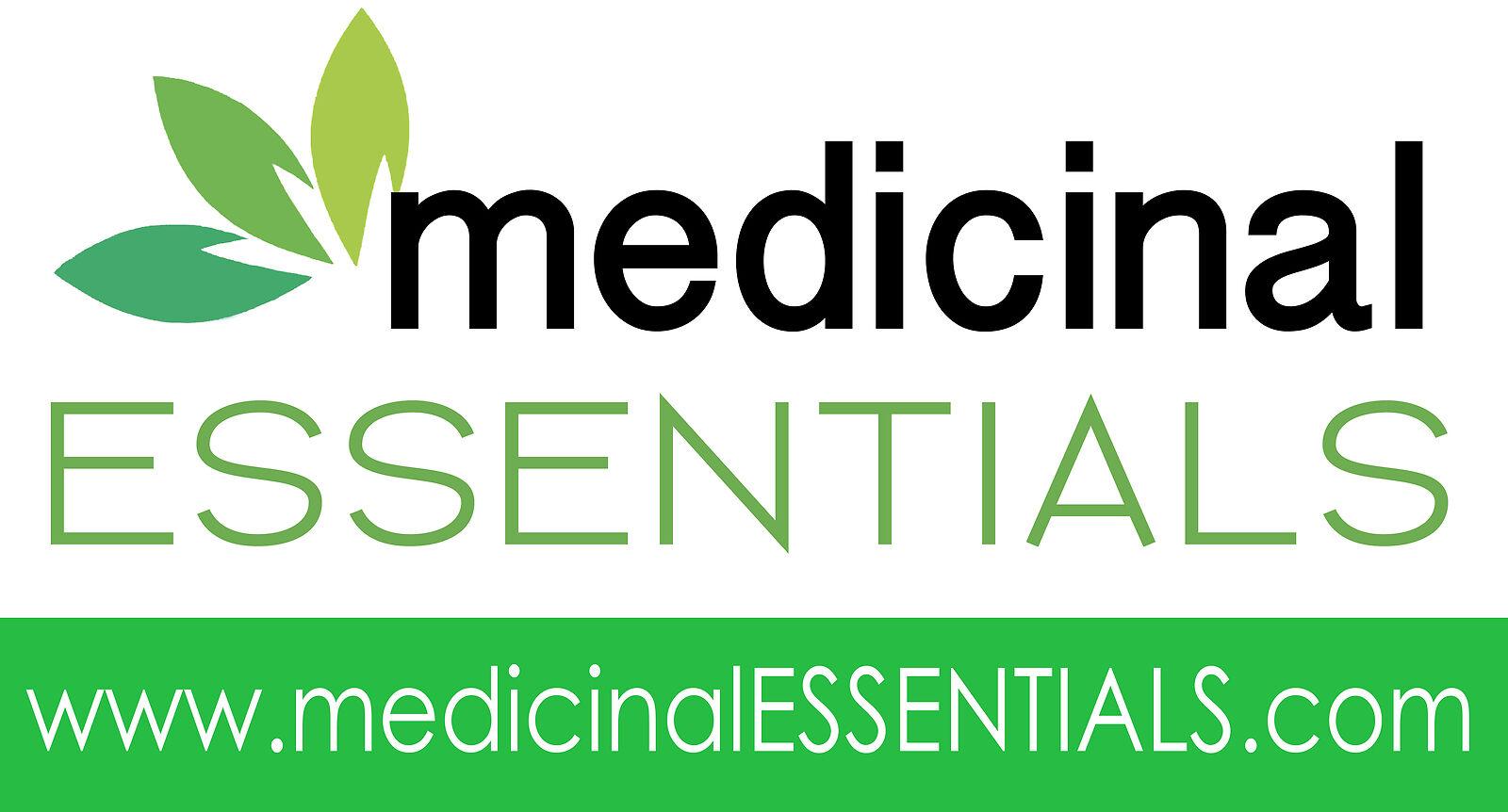 medicinalessentials