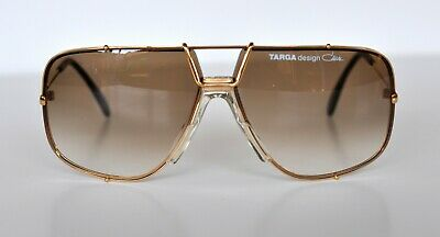 Cazal Vintage Sunglasses 902 Targa Design - New Old Stock-Col. 97 - (Targa Design Sunglasses)