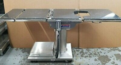 Skytron 6500 Surgical Table- Completely Remanufactured C-arm Table