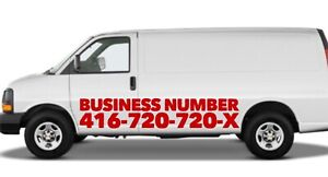 Professional business phone number
