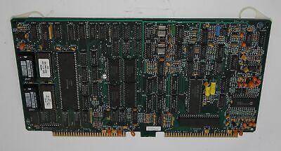 Beckman Xl-80 Ultracentrifuge Instrument Control Board 356354 356353 00356884 H