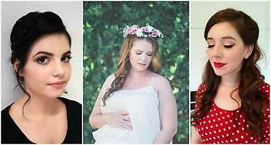 Danni Vee Artistry - Makeup Artist & Hair Stylist Collingwood Park Ipswich City Preview