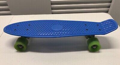 High Bounce Penny Board Skateboard. 22 Inch.