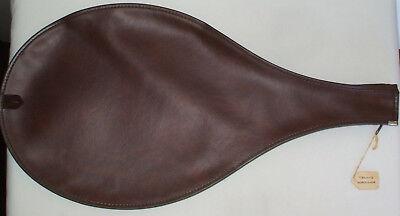Brown tennis head-cover – BNWT