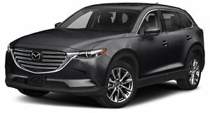 2019 Mazda CX-9 GS-L GS-L AWD