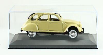 Citroën 2Cv Beige 1/32