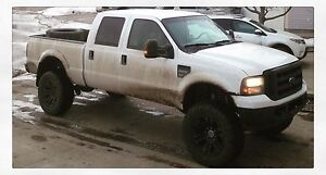 2006 f350 6.0 for trade !!