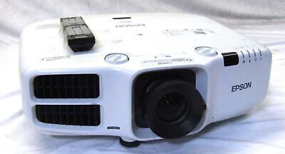 Epson PowerLite Pro G6050W WXGA 3LCD Projector includes remote