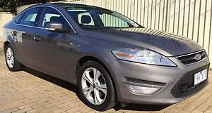"2012 MONDEO ""TURBO DIESEL"" with UBER FINANCE available!! Dandenong Greater Dandenong Preview"