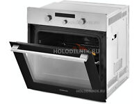 Used Samsung BF641FST Series Built-In Multifunction Oven & Grill