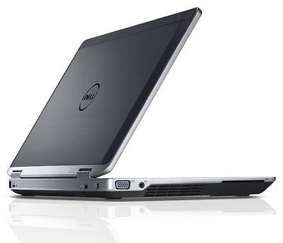 Dell Latitude E6430 Intel 3rd i5-3320M 2.6GHz 8GB 128GB SSD 14'' DVD Win 7 Pro