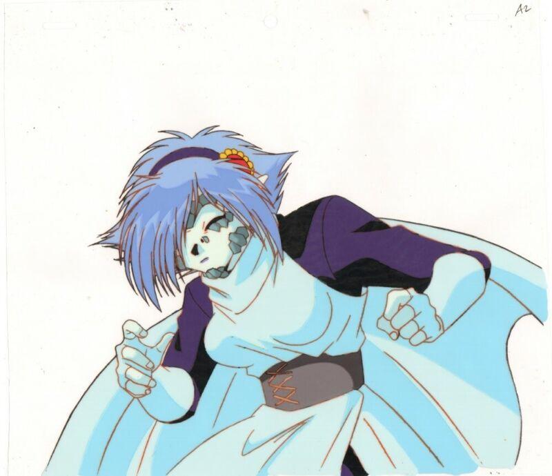 Anime Cel Slayers #270