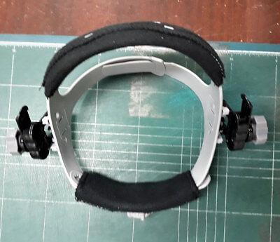 Servore Headband Adjustable Helmet Welding Welder for 5000X,6000X/V