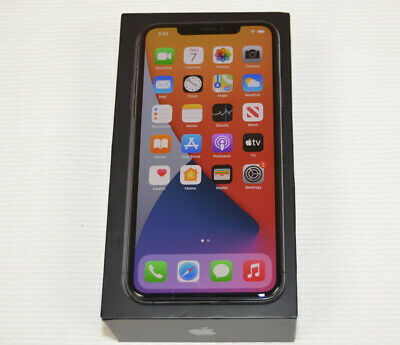 Apple iPhone 11 Pro Max - 256GB - Space Gray (AT&T) A2161 (CDMA + GSM)