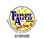 Tower Auto Sales Inc