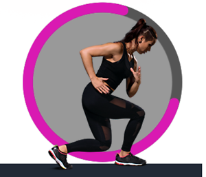 STRONG by Zumba starts Wednesday March 15 at 6pm Hilton Fremantle Area Preview