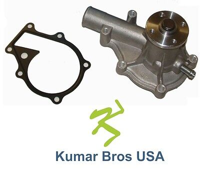 New Kubota Sub Compact Tractor Water Pump Bx2660 Bx22 Bx2200 Bx23