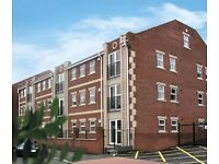 Luxury 2 Bed 2nd Floor Ensuite Apt - Victoria Park Valley Rd, S8 With Parking Space Rent @ £525 pcm.